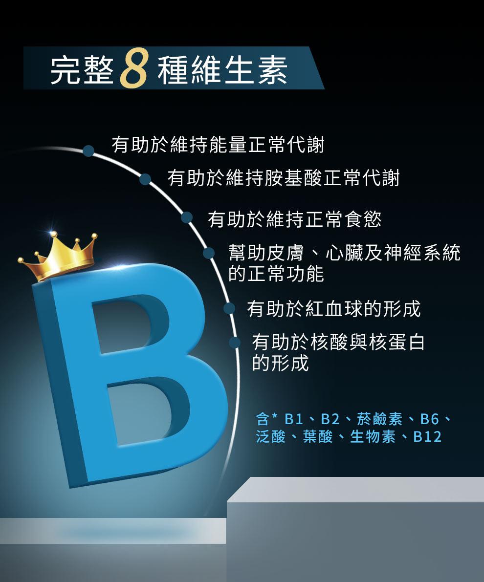非廉價石化原料提煉的化學B群